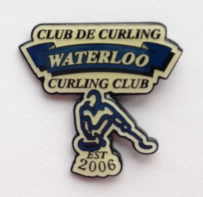 Club de curling Waterloo