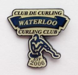 Club de curling Waterloo