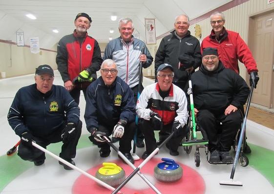 Magog Senior Open 2017
