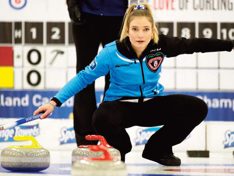 Les directives de retour au jeu pour la prochaine saison de curling 2020-21 sont maintenant disponib