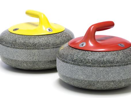Le Club de curling de Sherbrooke achètera de nouvelles pierres de curling