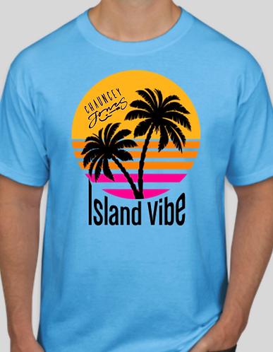 Island vibe
