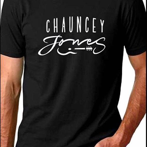 Chauncey Jones T-Shirt