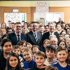 Pūtātara: New sustainability and global citizenship curriculum resource for New Zealand schools