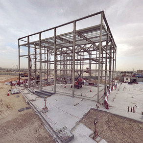 Cimolai Rimond Middle East on board as New Zealand's Construction Partner