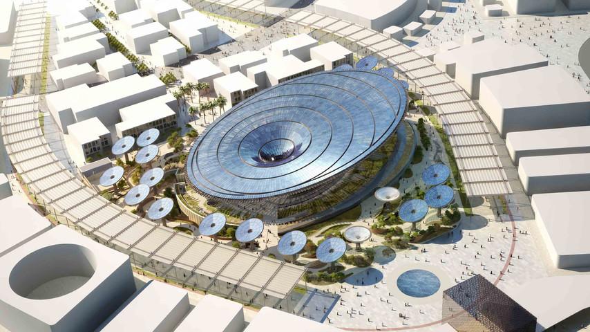 Sustainablity Pavilion