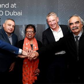 NZTE and Whanganui Iwi partner for Expo 2020 Dubai