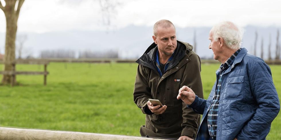 New Zealand Agritech at the Irish Ploughing Championships