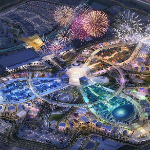 10 things to know about Expo 2020 Dubai