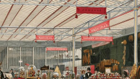 London 1851