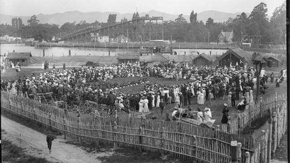 Christchurch 1906-7