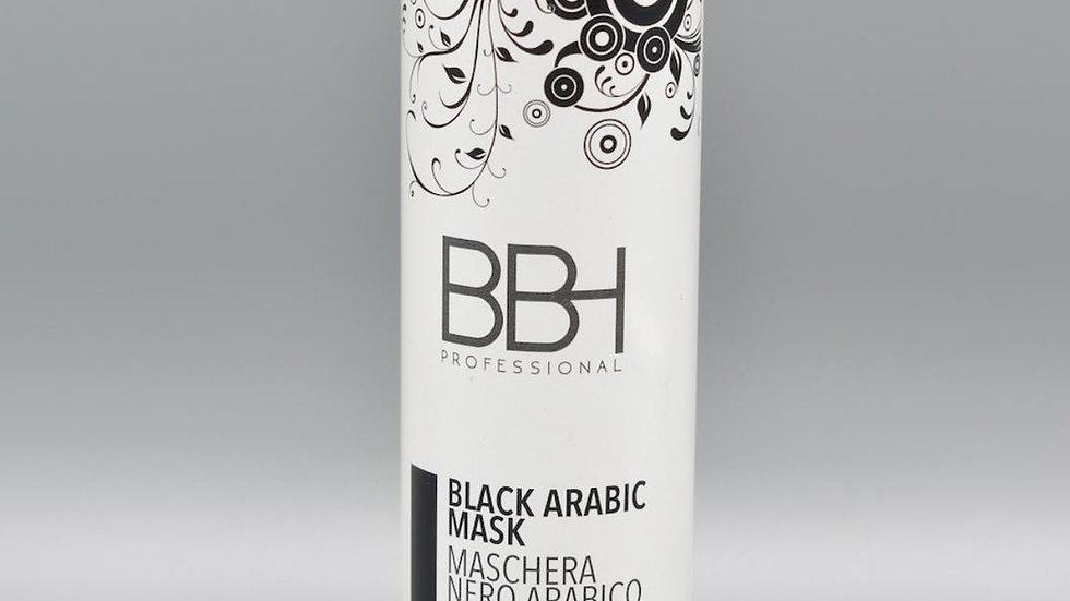 Bbh Black Arabic Mask 250 ML