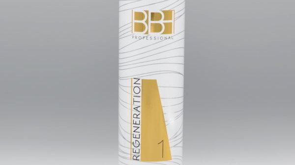Bbh Shampoo Regeneration