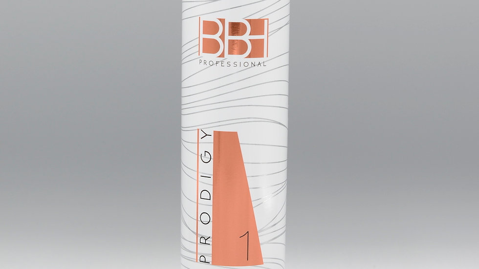 Bbh Deep Mud Shampoo