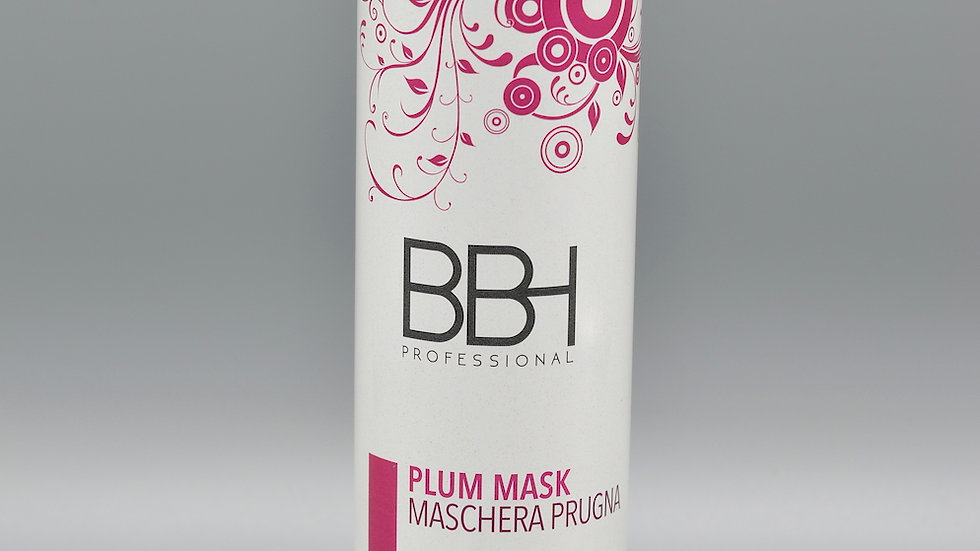 Bbh Plum Mask 250 ML