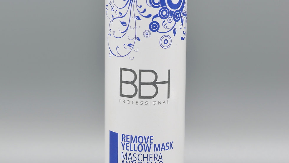 Bbh Remove Yellow Mask 250 ML