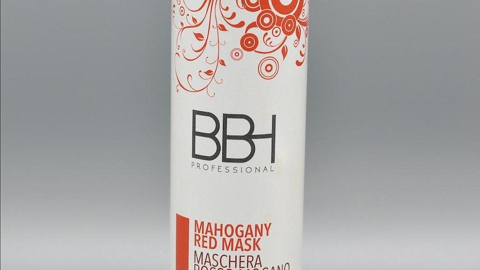 Bbh Mahogany Red Mask 250 ML