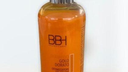Shampoo ottimizzatore del colore Gold Dorato