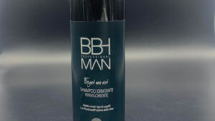 shampoo for man idratante