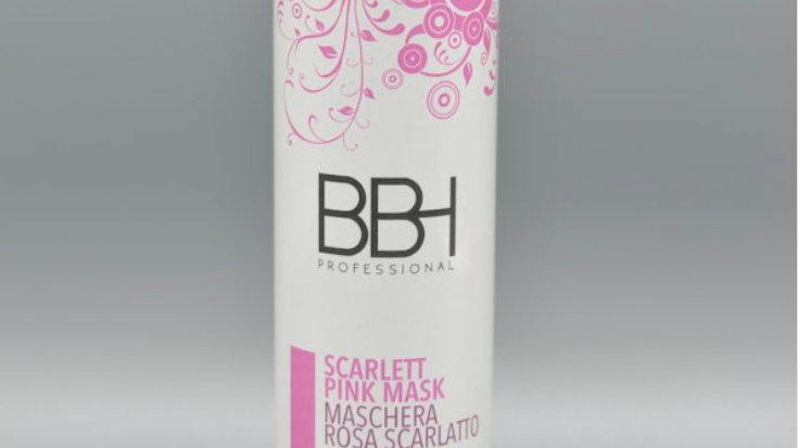 Bbh Pink Scarlett Mask 250 ML