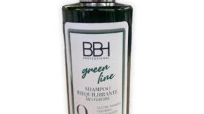Shampoo salvia e lavanda antiforfora