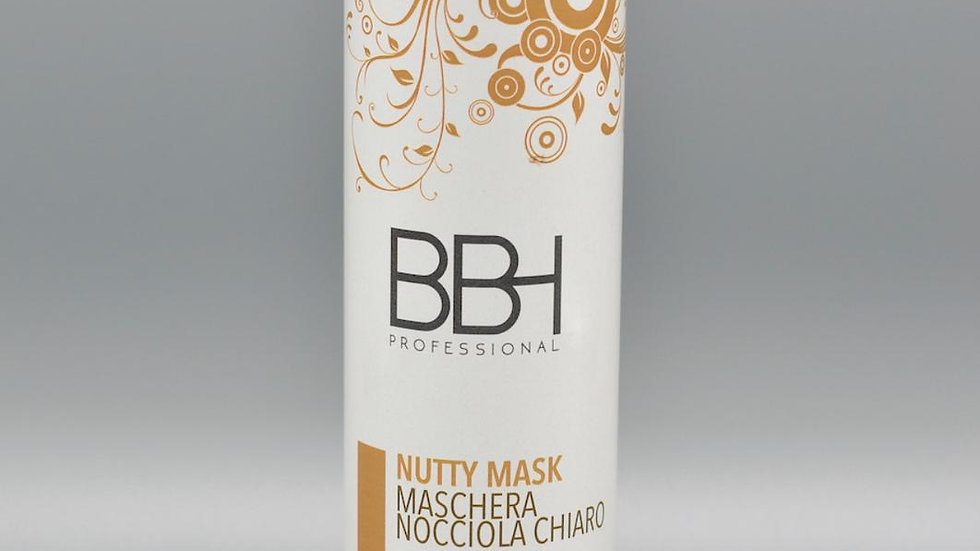 Bbh Nutty Mask250 ML