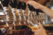 Bier; Vielzahl; Garage; Genuss, Alkoholisches Getränk; Zielgerade; Hallein