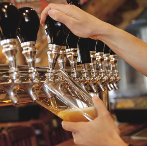 cerveceria artesanal sativa goya