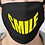 "Thumbnail: ""Smile"" Mask"