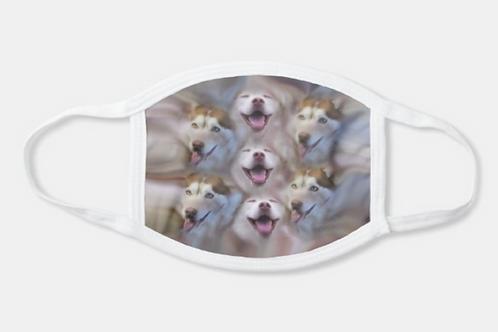 """""""Cinder Dog"""" Mask"""