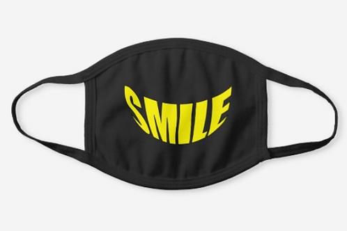 """Smile"" Mask"