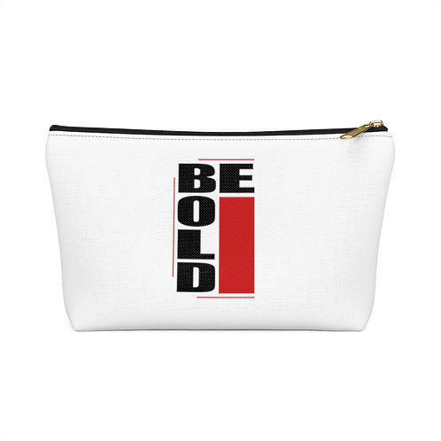 Be Delighted Accessory Pouch w T-bottom