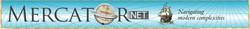 Mercatornet Logo