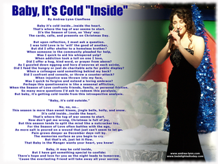 "Baby It's Cold ""Inside"""