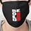 "Thumbnail: ""Be Bold"" Mask"