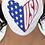 """Thumbnail: """"USA Heart"""" Mask"""
