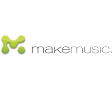 MakeMusicLogo
