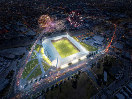Opinion: Moving to a stadium in Dandenong is the right move