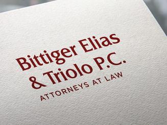 Bittiger Elias & Triolo Website