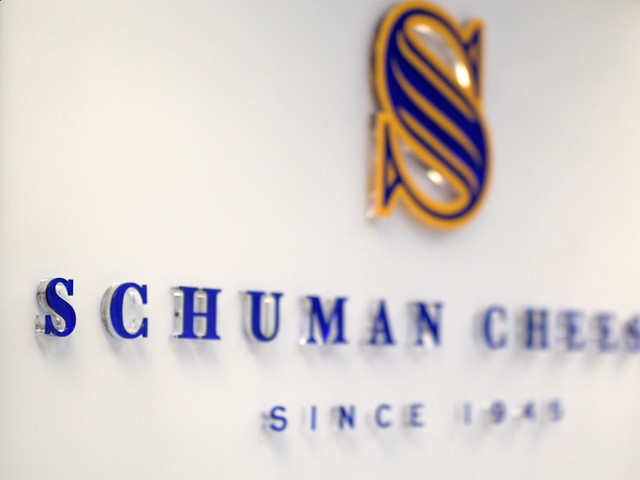 Schuman Cheese