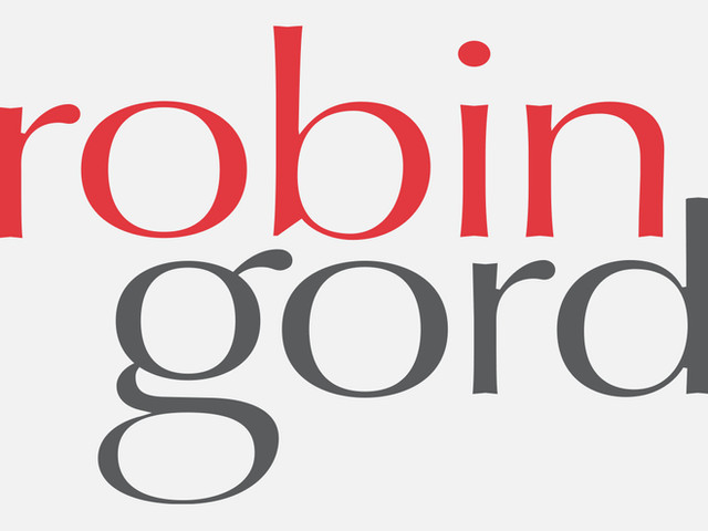 Robin Gordon