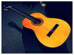 Strung, Tuned, Played in, Luvlee!