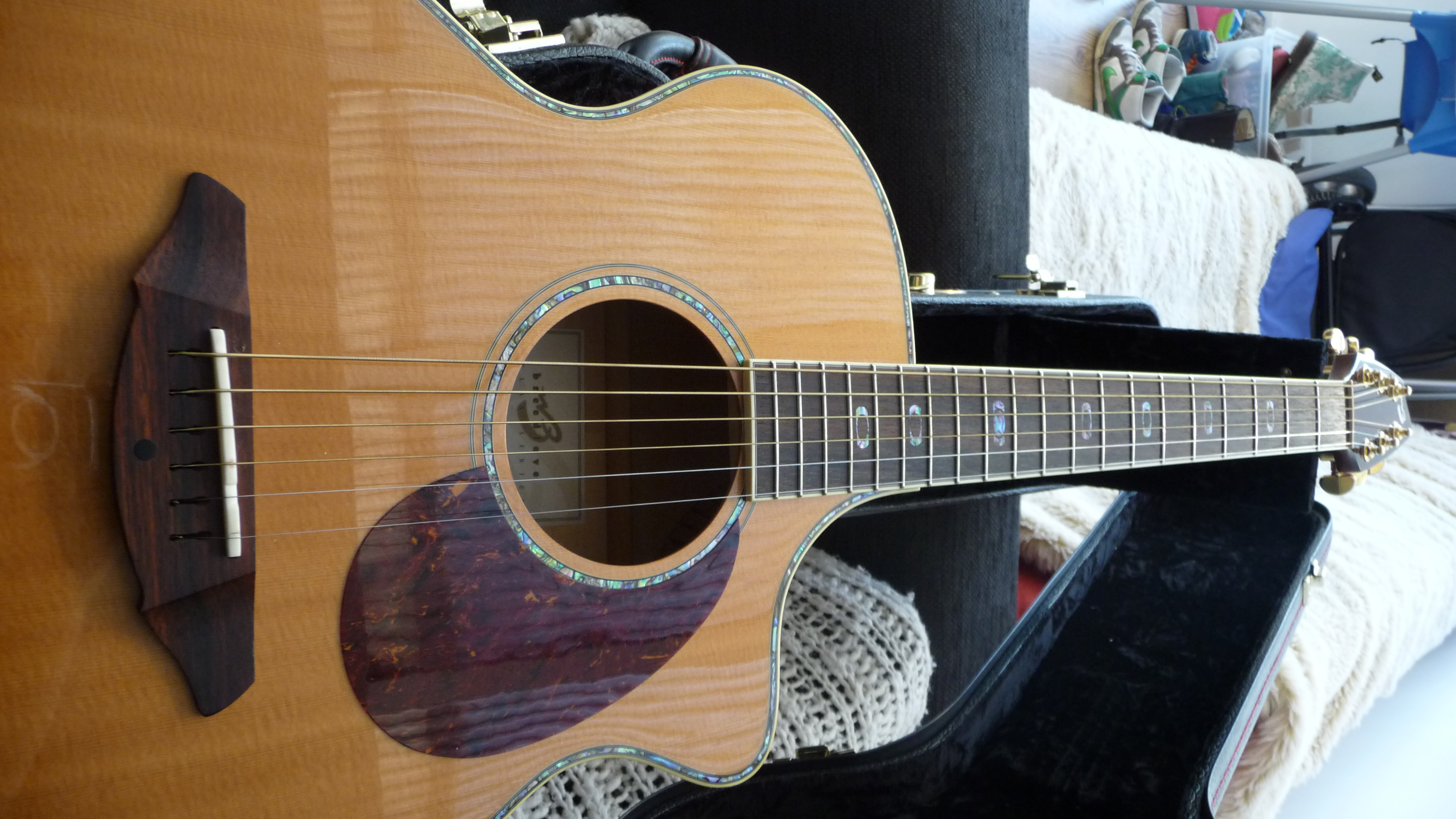 My Breedlove