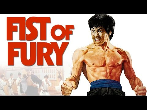Bruce Lee - A Retrospective Part 2: Fist Of Fury