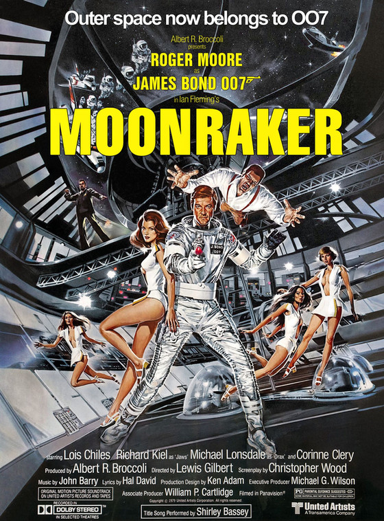 Moonraker - Retrospective