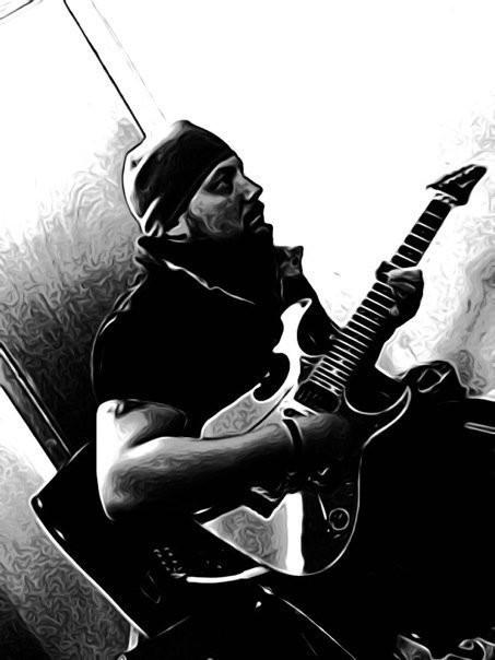 Benny's Guitar History - Part Five