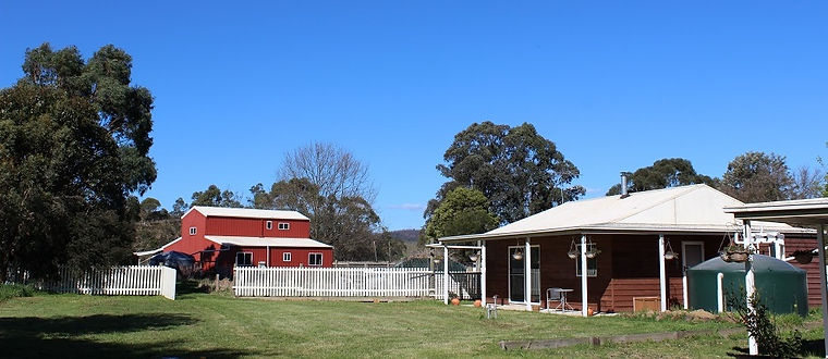 dixons creek accommodation