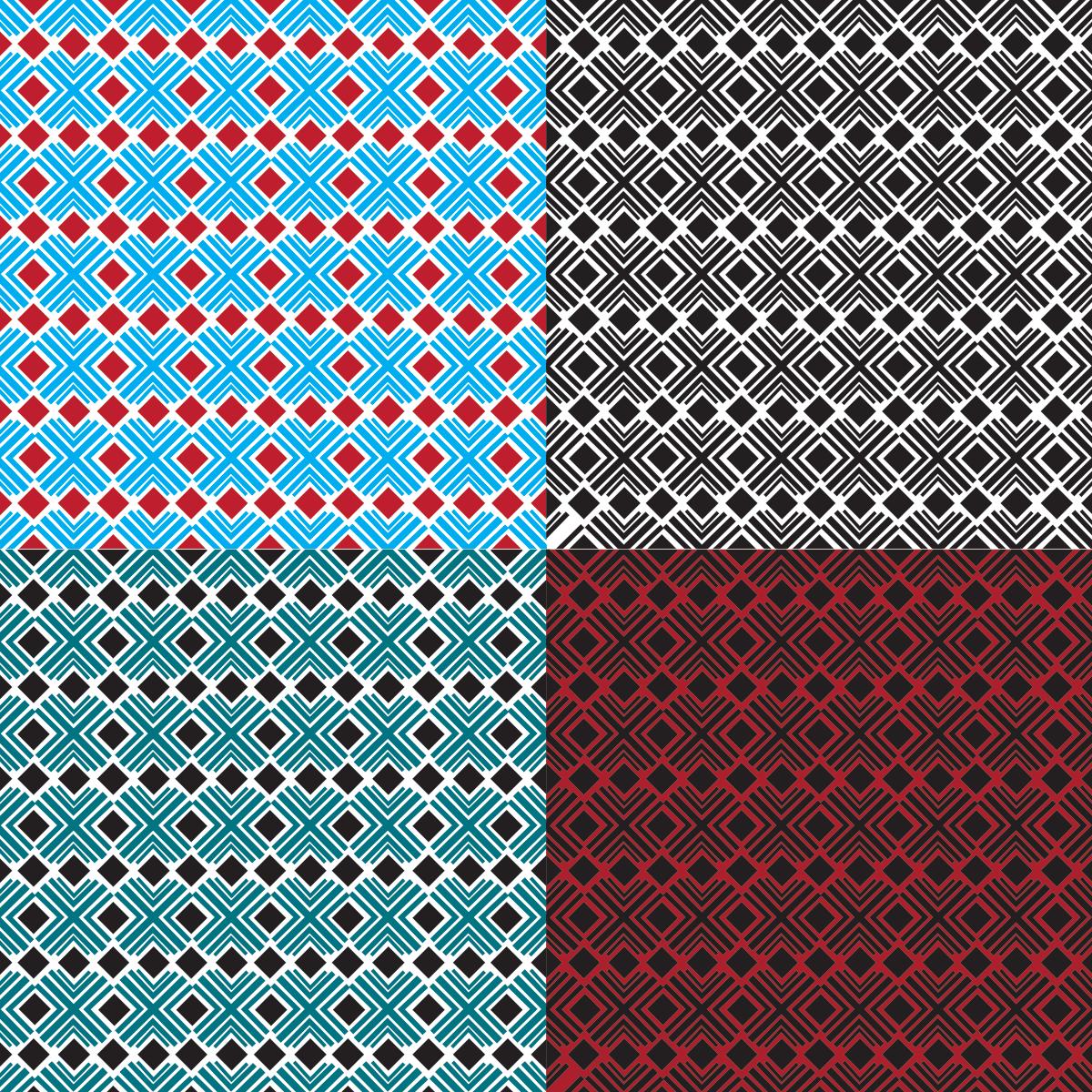 Pattern 38