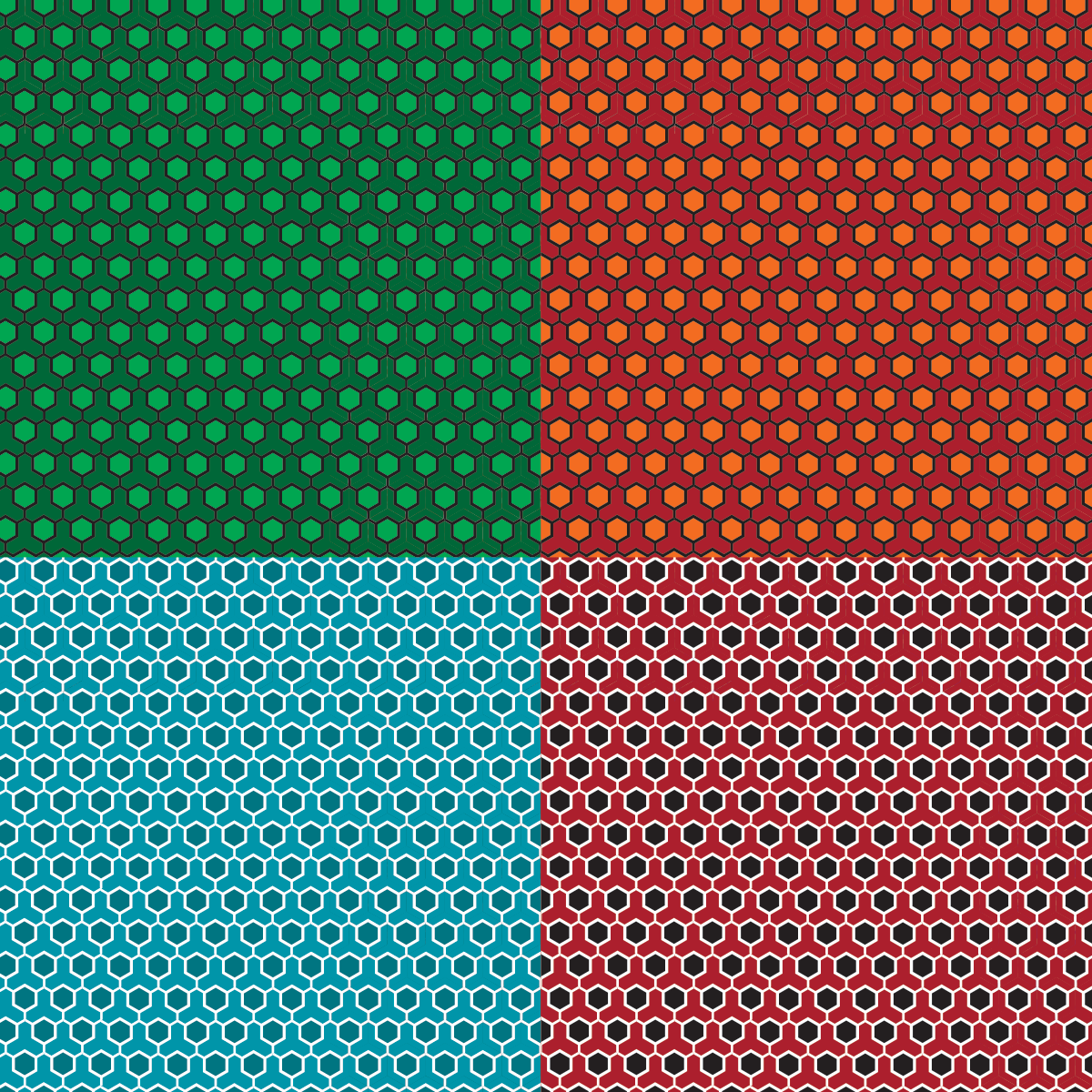 Pattern 42