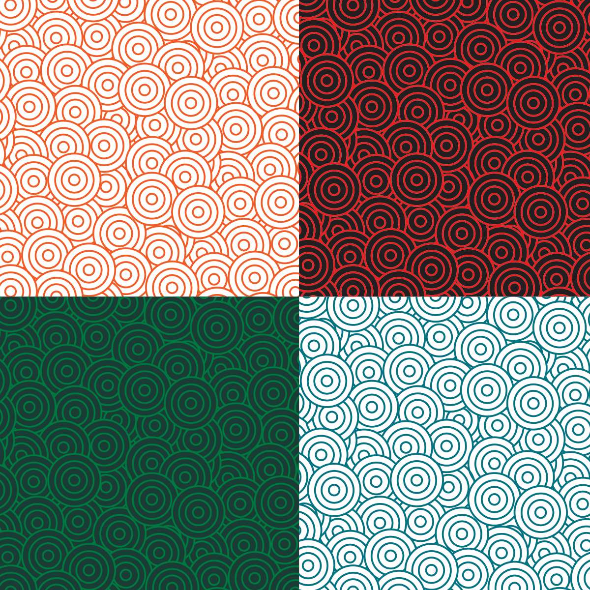 Pattern 40